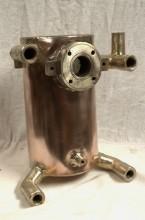 Mercurio boiler