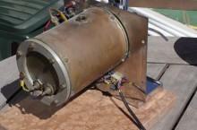 La Tarvisium boiler
