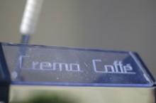 La Tarvisium crema caffé