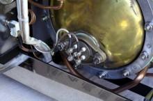 Faema e61 boiler