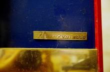 Visacrem 2000
