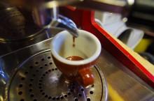 Visacrem 2000 coffee