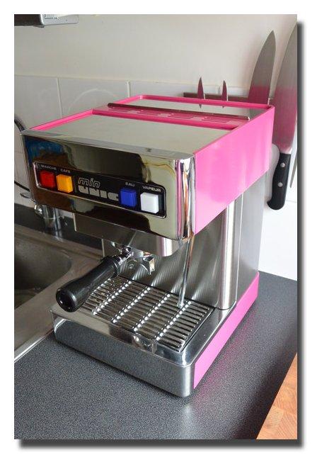 Unic coffee machine for sale