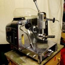 achat ancienne machine a cafe la marzocco