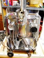 achat ancienne machine a cafe san marco