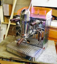 machine a cafe ancienne conti