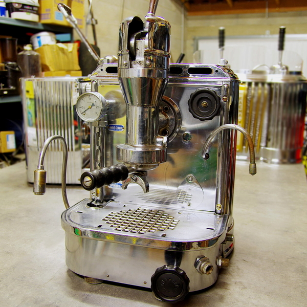 home espresso machine repair portland or