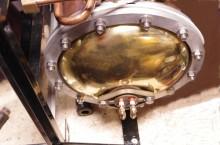 heat element faema